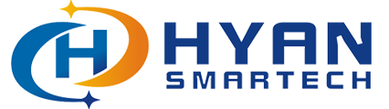 HYAN SMARTECH CO.,LTD